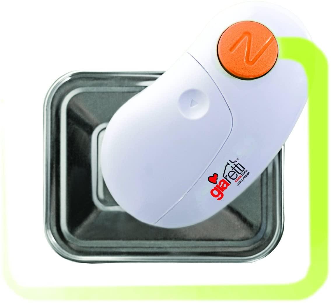 Giaretti(ジアレッティ) 自動缶オープナー GR-86Rの商品画像5
