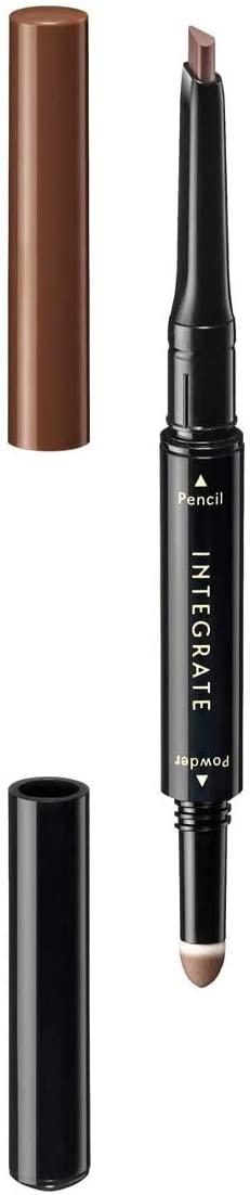 INTEGRATE(インテグレート)ナチュラルステイアイブロウの商品画像2