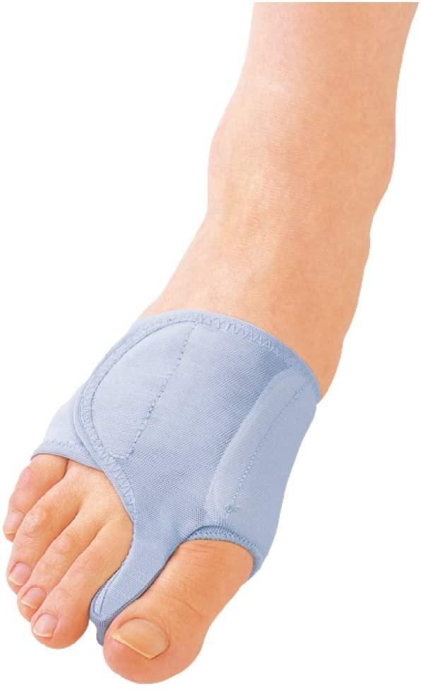 SORBOTHANE(ソルボセイン) ソルボ外反母趾サポーター 固定薄型メッシュの商品画像2