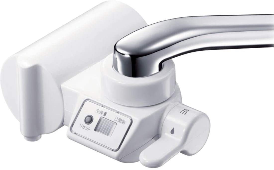 Cleansui(クリンスイ)蛇口直結型浄水器 CBシリーズ CB073の商品画像