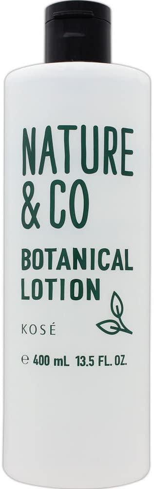 Nature&Co(ネイチャーアンドコー) ボタニカル ローションの商品画像
