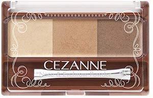 CEZANNE(セザンヌ) ノーズ&アイブロウパウダーの商品画像7