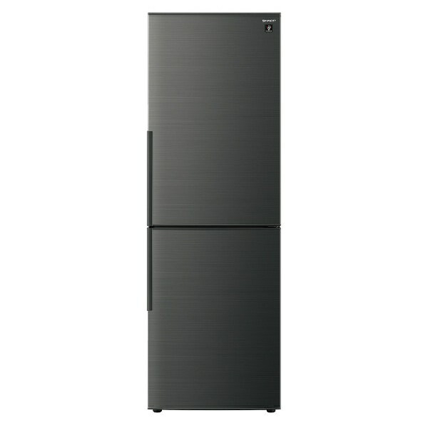SHARP(シャープ) 冷蔵庫 SJ-AK31Gの商品画像