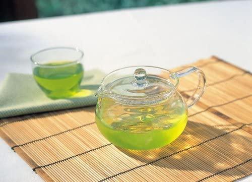 HARIO(ハリオ) 茶茶急須 丸 CHJMN-45T クリアの商品画像11