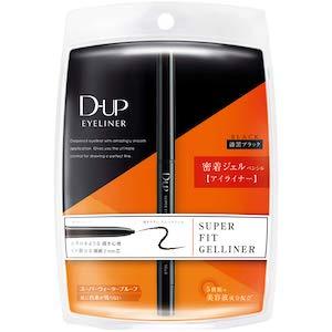 D-UP(ディーアップ)スーパーフィットジェルライナー