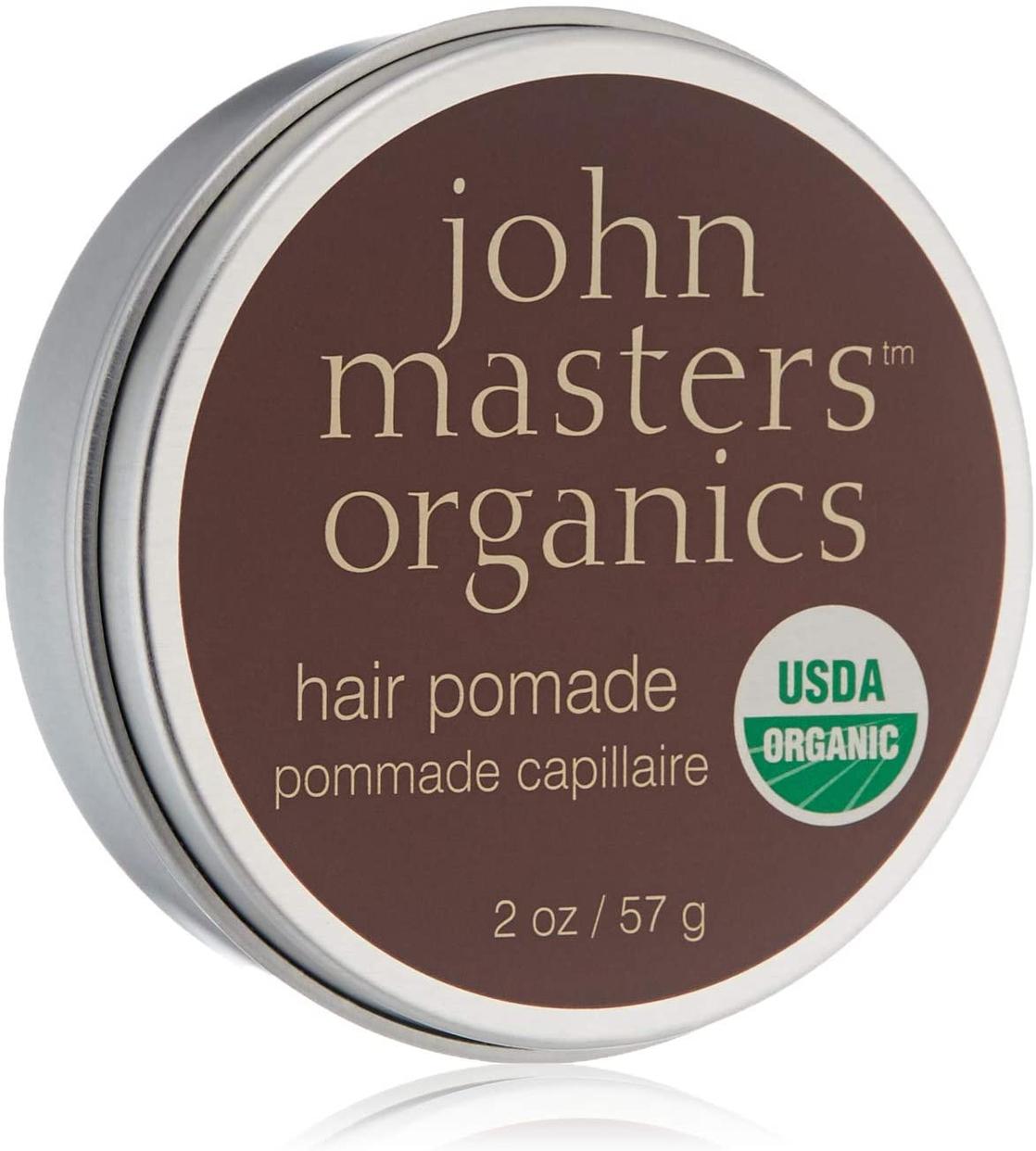 john masters organics(ジョンマスターオーガニック) ヘアワックスの商品画像