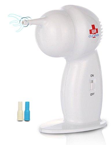 EAR CLEANER ワックスリムーバー 電動 耳かきの商品画像