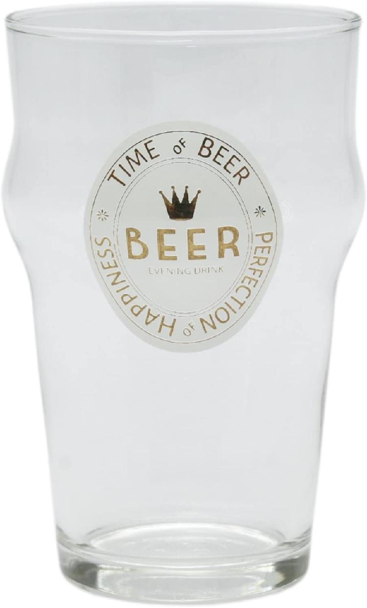 Blancheassocies(ブランシェアソシエ)タイムオブビアー パイントグラス Sの商品画像