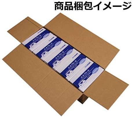 エルヴェール ペーパータオルエコスマート シングル200枚(中判)20袋の商品画像2