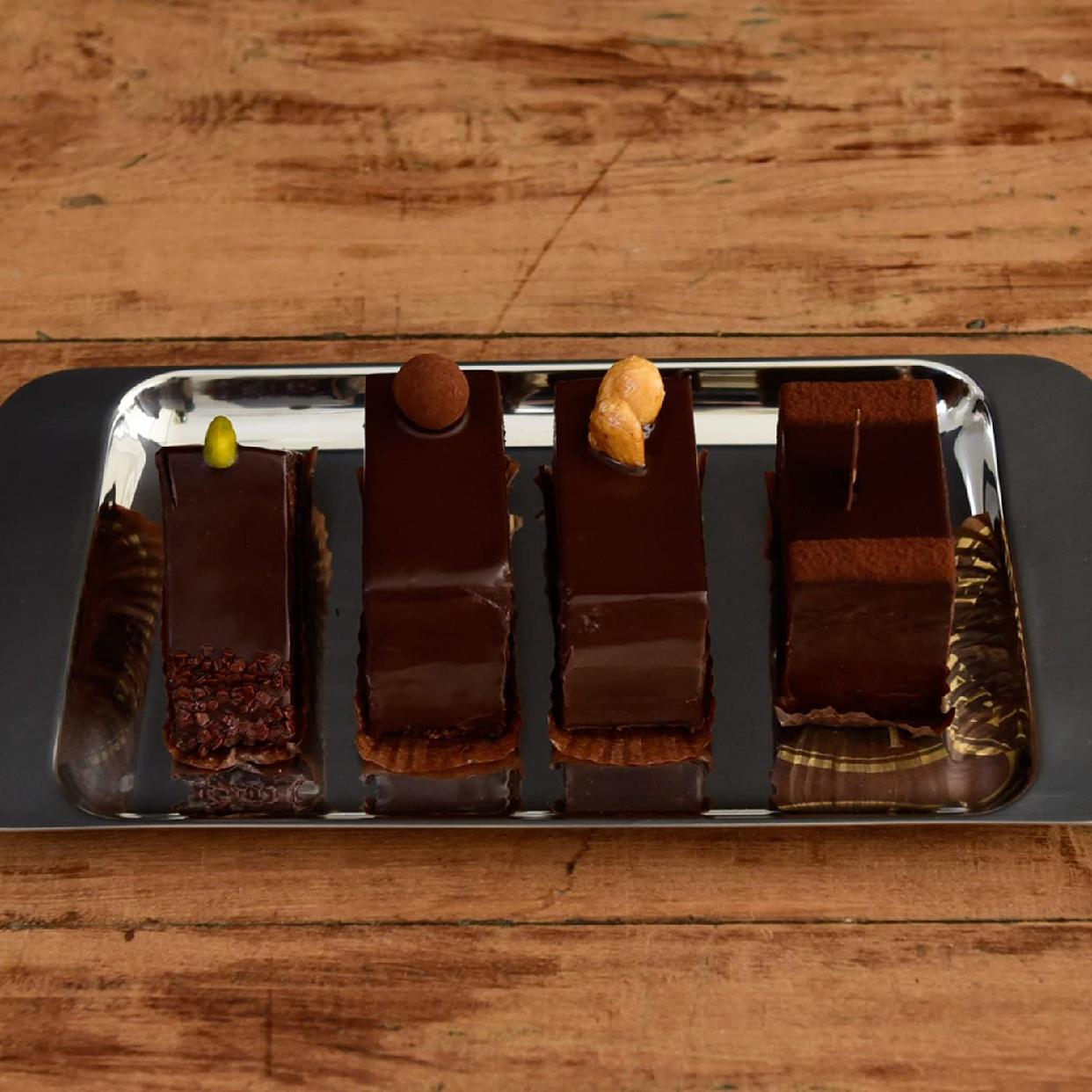 Motta(モッタ)レクタングルトレイ 28.3cmの商品画像3