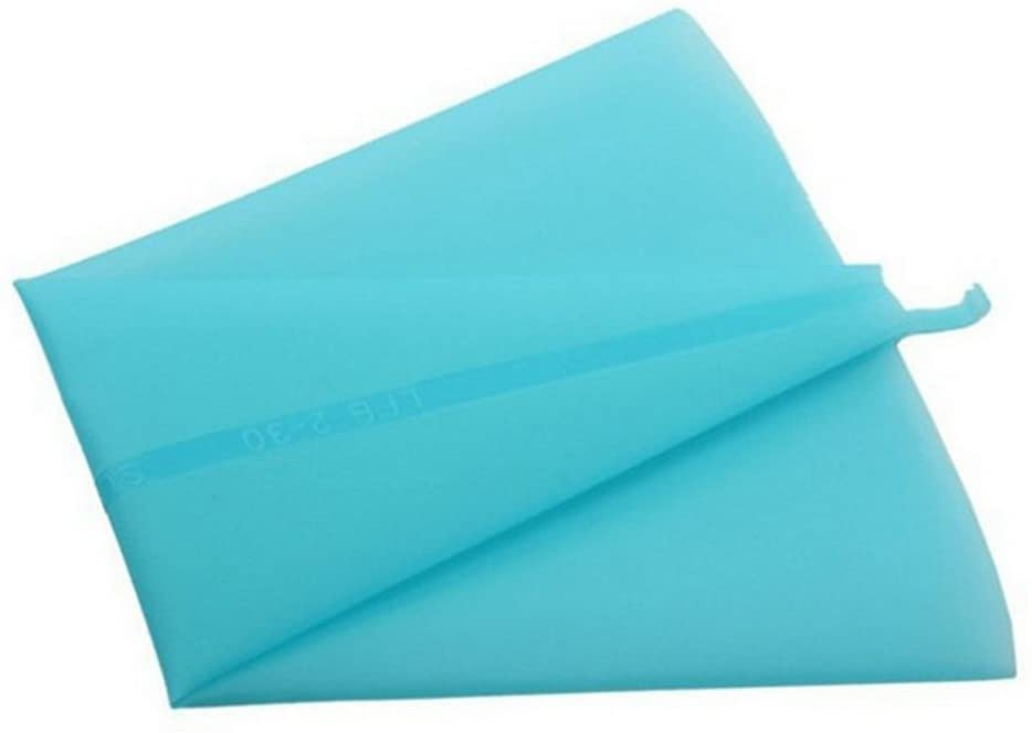 Bartram(バートラム) 絞り袋 シリコンゴム製 L号 ブルーの商品画像2