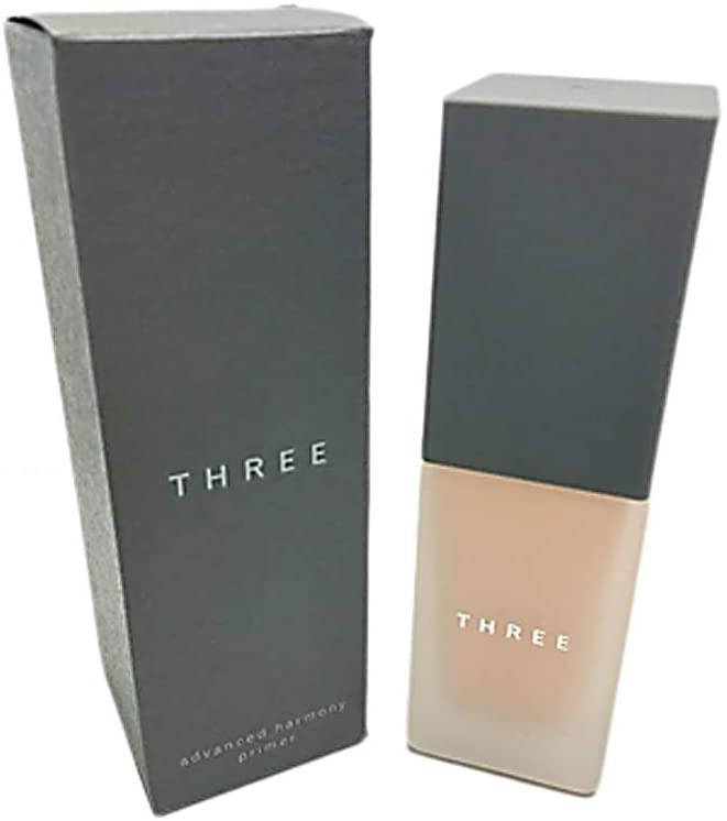 THREE(スリー) アドバンスドハーモニープライマー