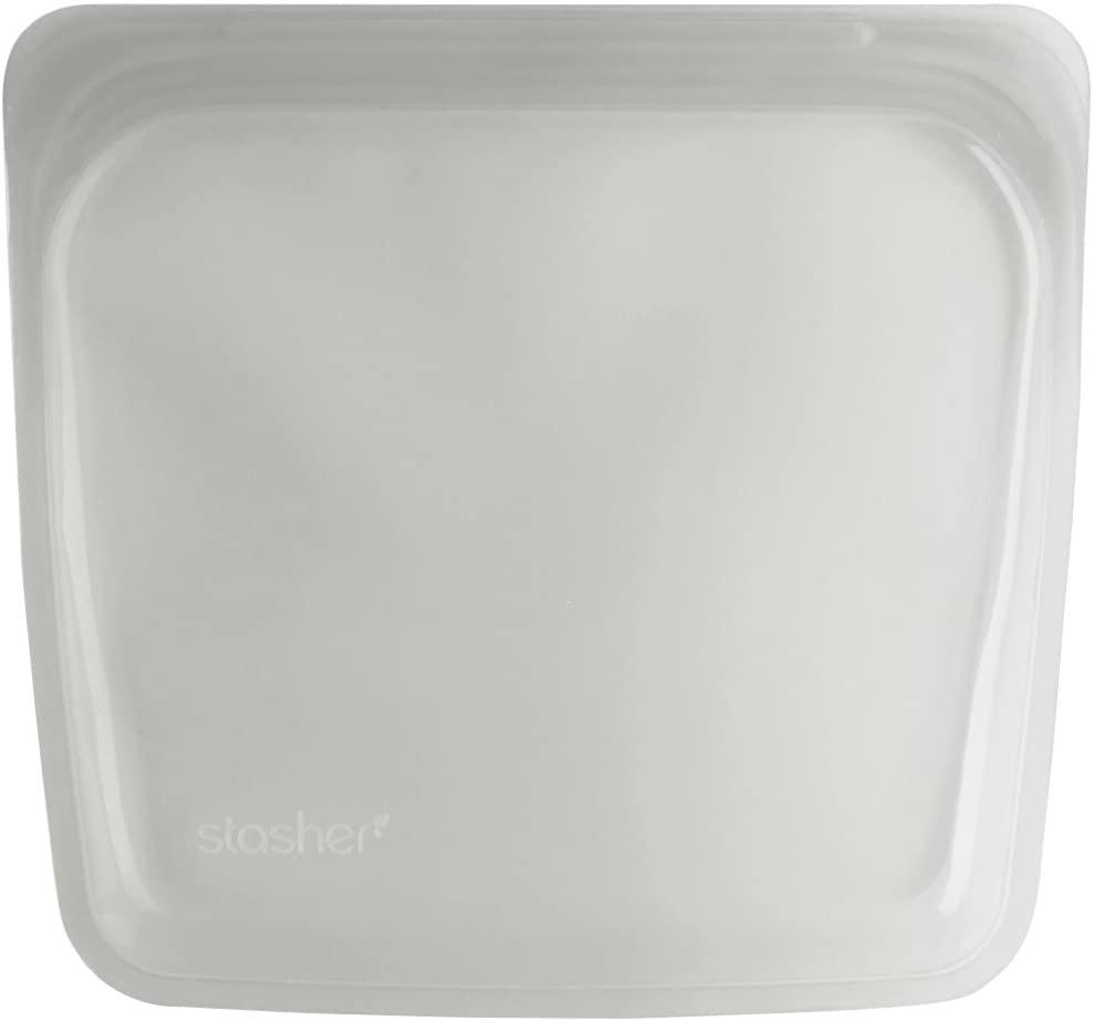 stasher(スタッシャー) シリコーン バッグ サンドイッチ(Mサイズ)の商品画像2