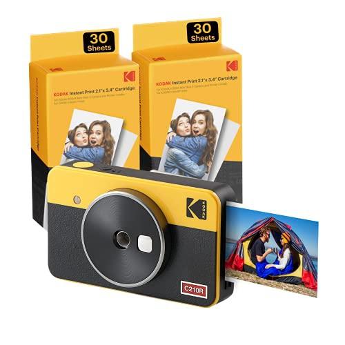 Kodak(コダック) Mini Shot 2レトロ C210R