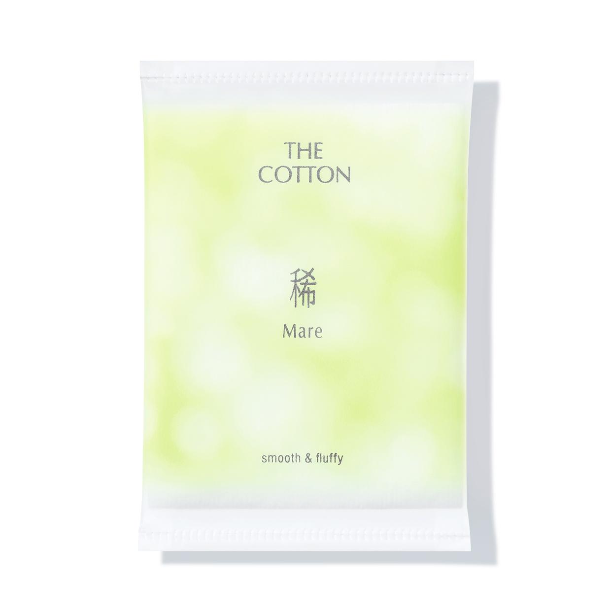 THE COTTON(ザ・コットン) ザ・コットン 稀