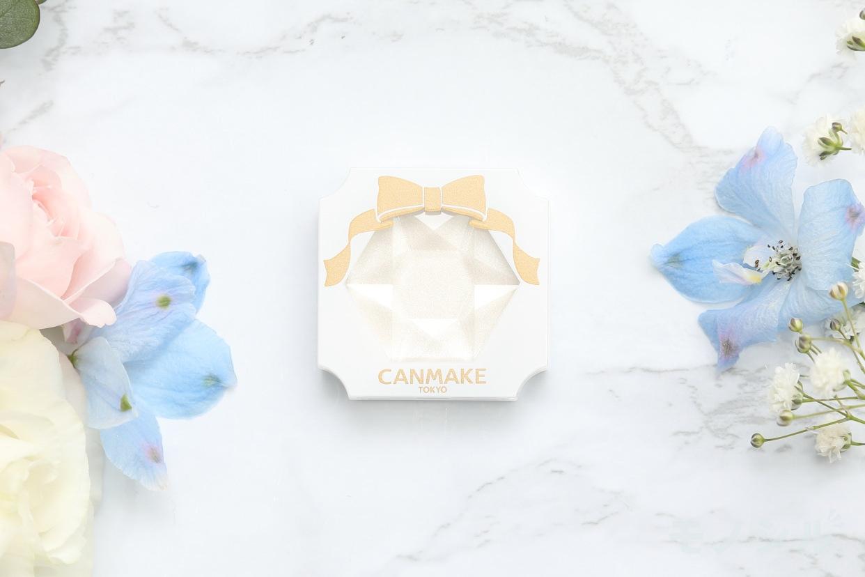 CANMAKE(キャンメイク)クリームハイライター