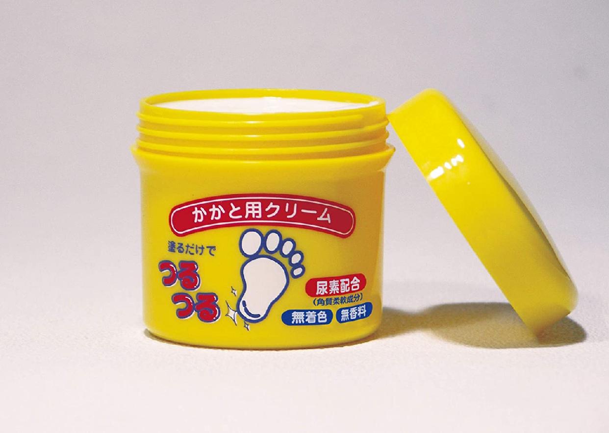 TO-PLAN(トープラン) かかとクリームの商品画像3