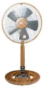 SK Japan(エスケイジャパン) DCリモコンリビング扇風機の商品画像2