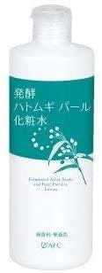 AFC(エーエフシー)発酵ハトムギパール化粧水