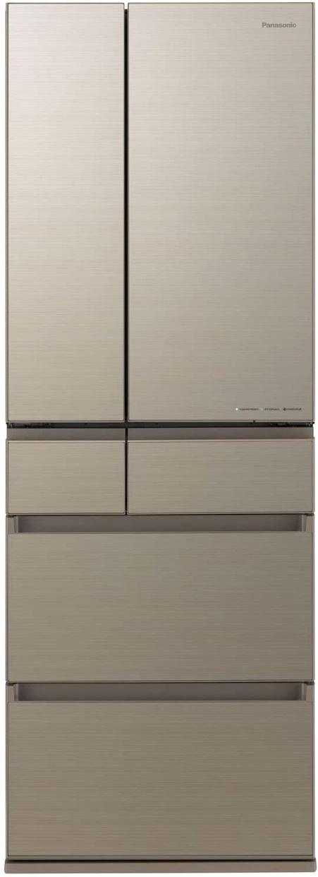 Panasonic(パナソニック) 冷蔵庫 NR-F506HPXの商品画像