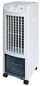 TEKNOS(テクノス) テクノイオン搭載リモコン冷風扇風機 TCI-007の商品画像