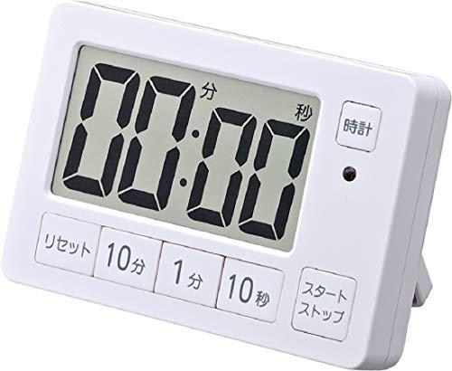 MAG(マグ) 音量切替機能付きタイマー XXT504の商品画像