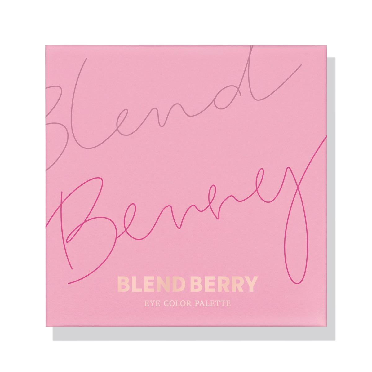 BLEND BERRY(ブレンドベリー)オーラクリエイション