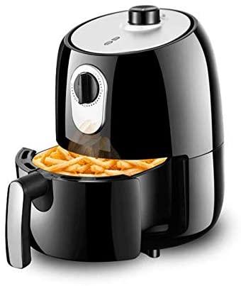 ONLIFE(オンライン)ノンフライヤー スリムブラック LFR-805の商品画像