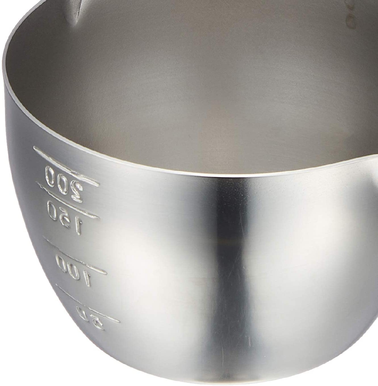 アイザワ 計量カップ200cc No.70096の商品画像3