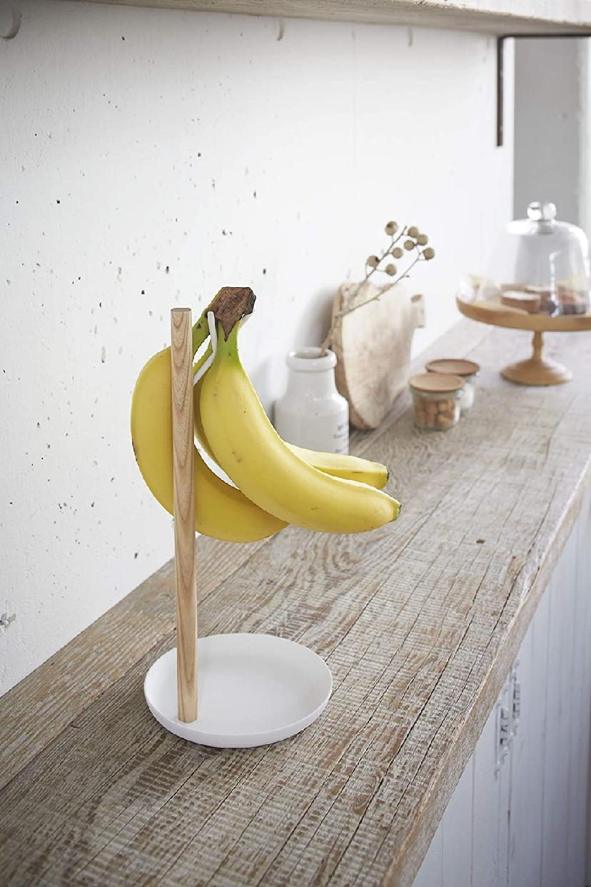 山崎実業(やまざきじつぎょう)バナナスタンド トスカの商品画像3