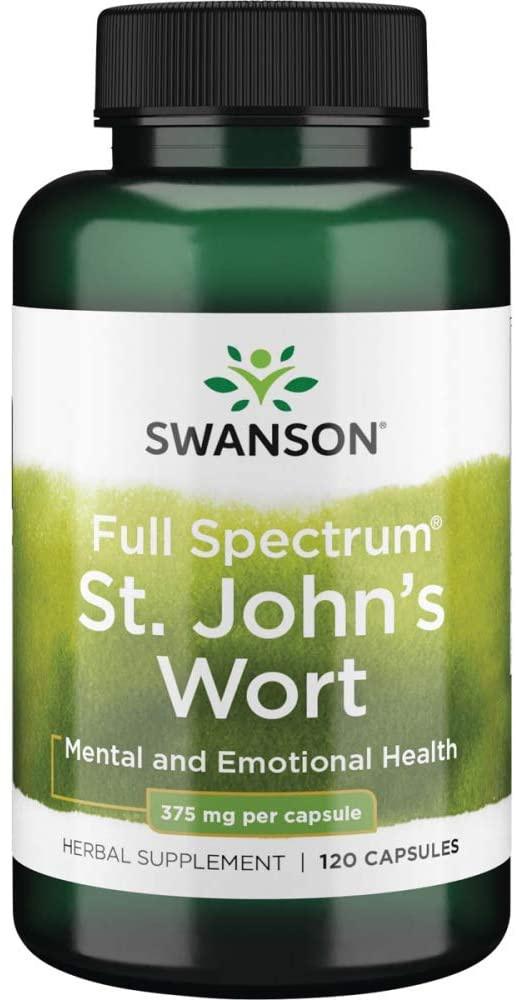 Swanson(スワンソン) セントジョーンズワートの商品画像