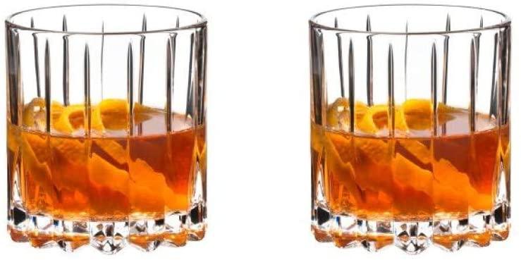 RIEDEL(リーデル) ドリンク・スペシフィック・グラスウェア ニート・グラス(2個入)174 ml 6417/01の商品画像