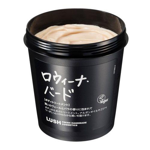 LUSH(ラッシュ) ロウィーナ・バードの商品画像