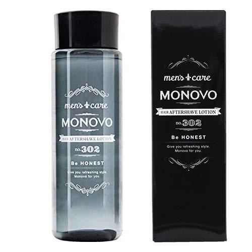 MONOVO(モノヴォ)ヘアアフターシェーブローションの商品画像