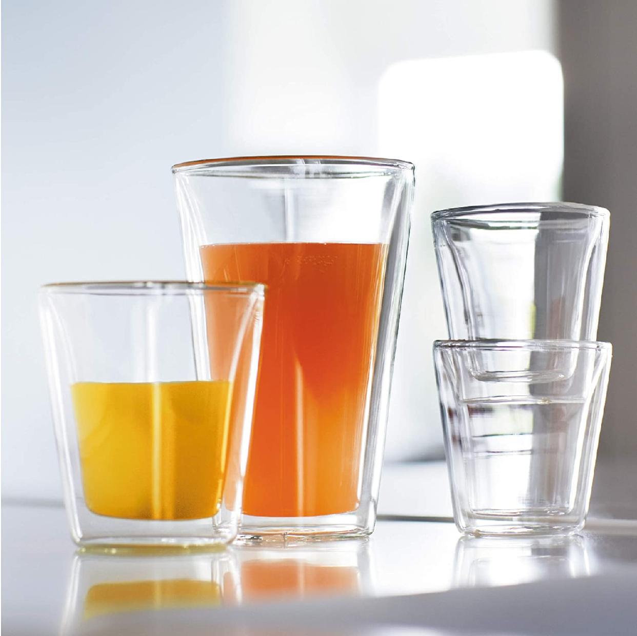 CANTEEN(キャンティーン) キャンティーン ダブルウォール グラスの商品画像7