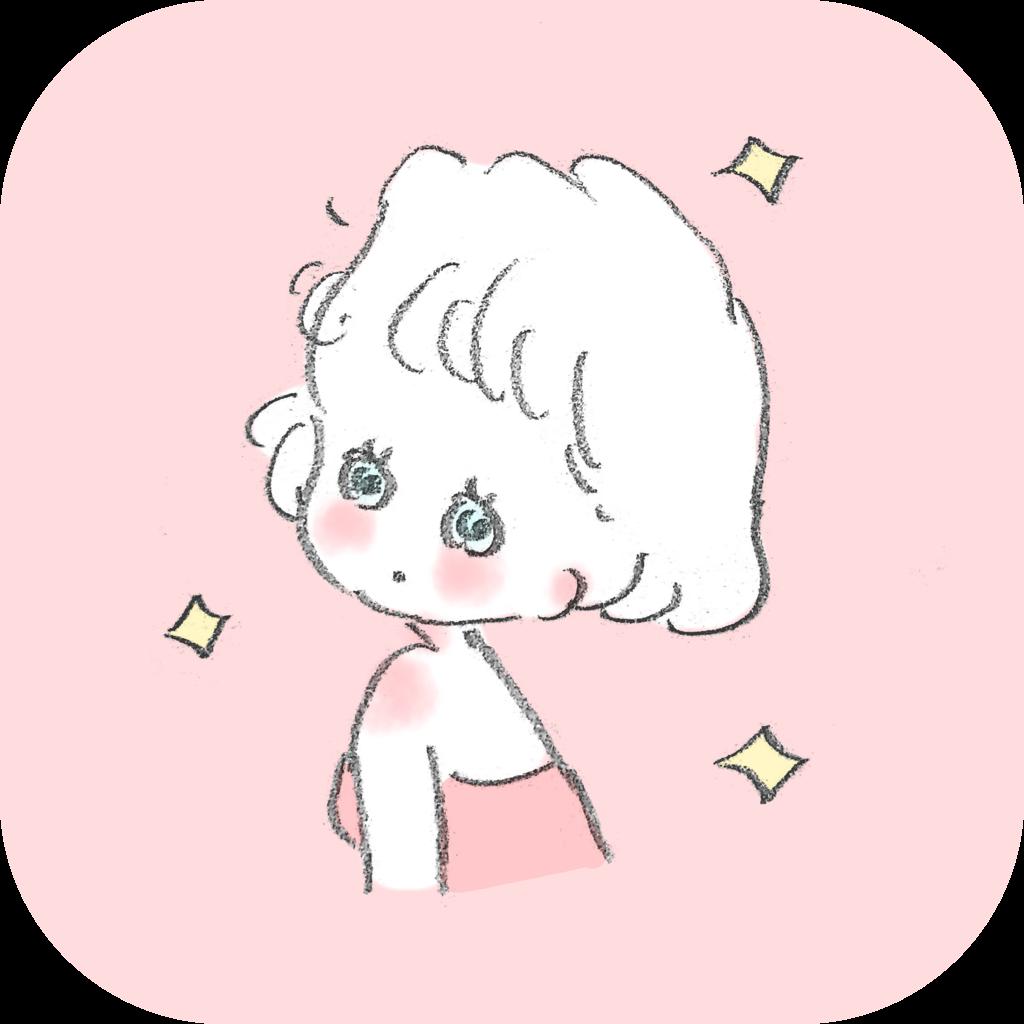 masaya kato(マサヤカトウ) Cahoのかわいいダイエットアプリの商品画像