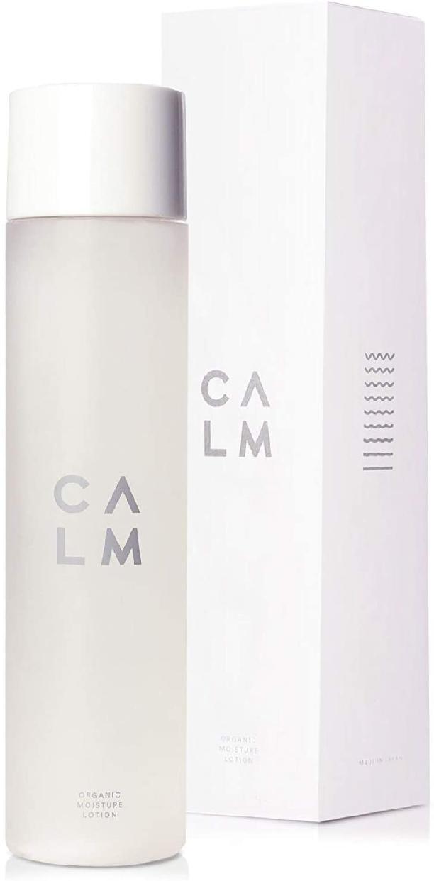 CALM(カーム) モイスチャーローションの商品画像