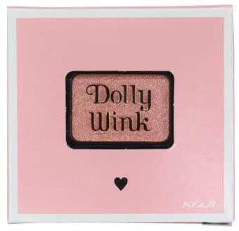 Dolly Wink(ドーリーウインク) カスタムシャドウK