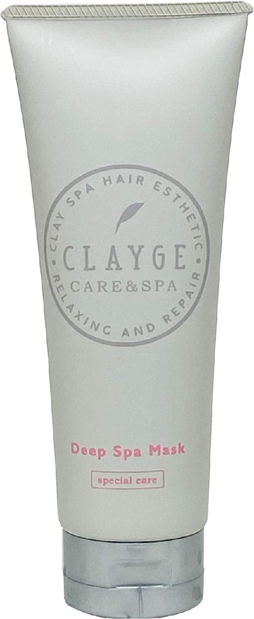 CLAYGE(クレージュ) クレイディープスパマスクの商品画像