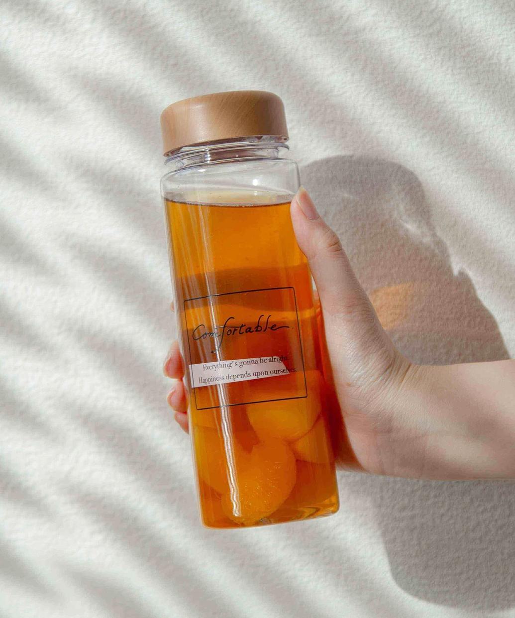 3COINS(スリーコインズ) my room クリアボトルの商品画像2