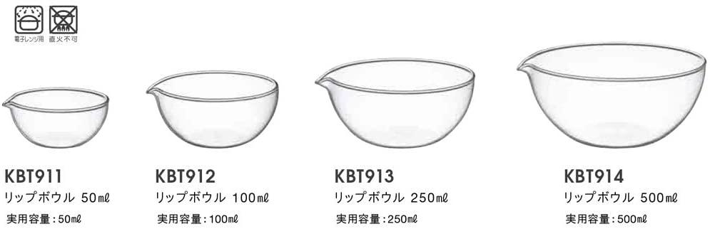 iwaki(イワキ) 注ぎ口付きボウルの商品画像5
