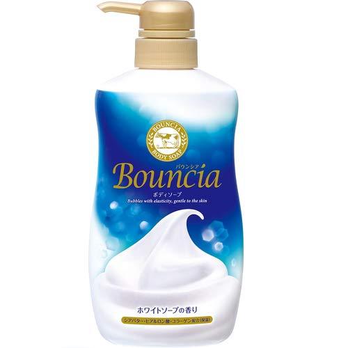 位:Bouncia(バウンシア) ボディソープ