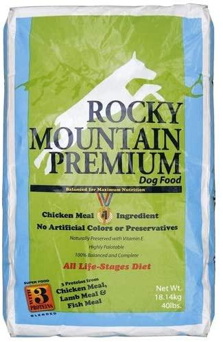 TOM CAT(トムキャット) ロッキーマウンテン プレミアムの商品画像