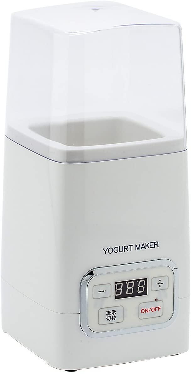 三ツ谷電機(みつたにでんき)ヨーグルトメーカー YGT-4の商品画像5