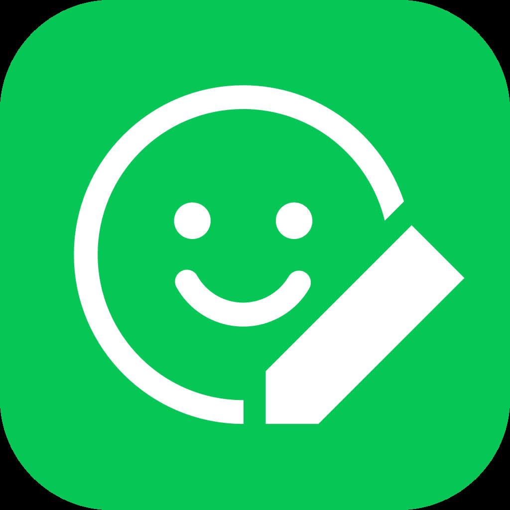 LINE(ライン) LINEスタンプメーカーの商品画像