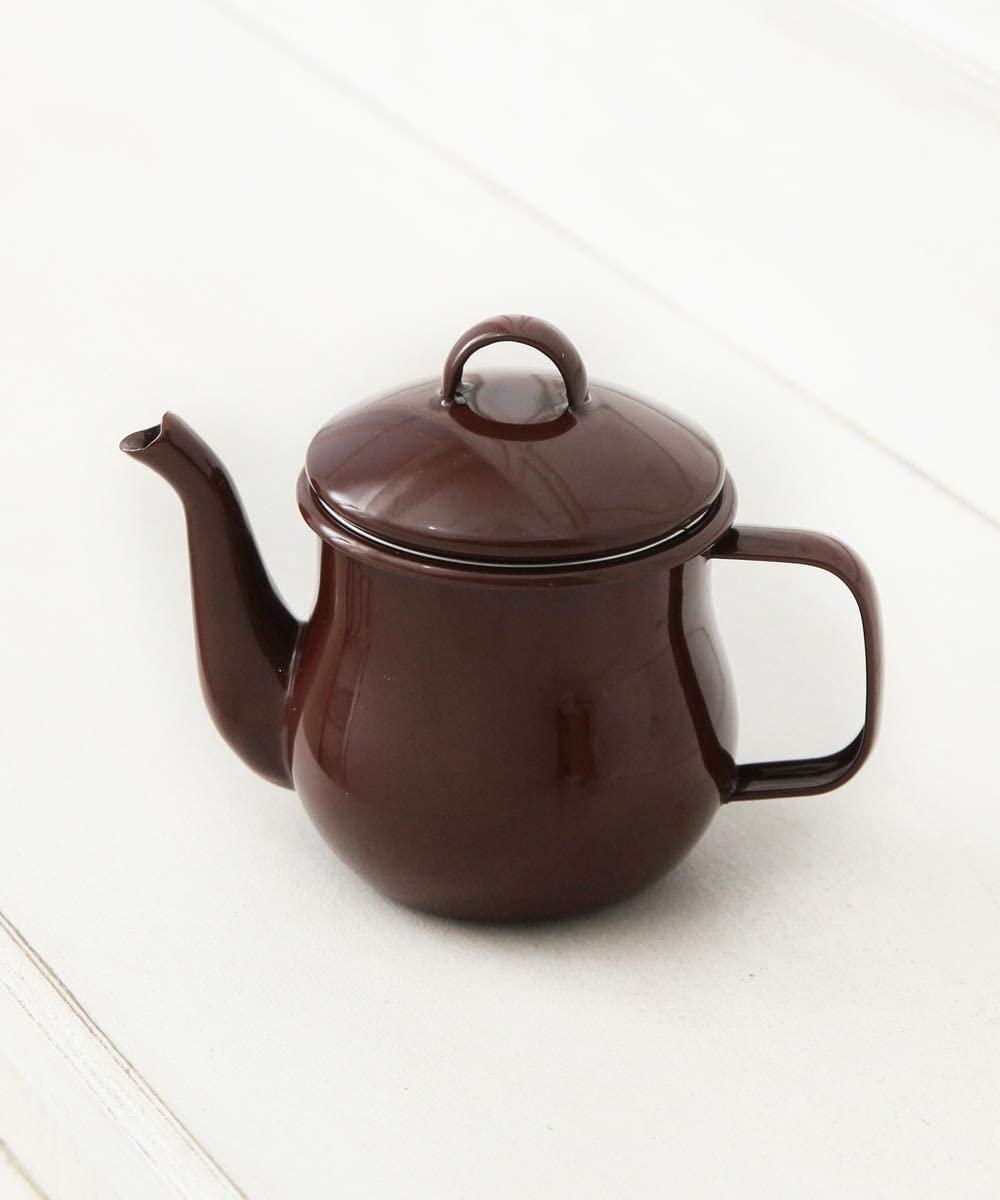 Afternoon Tea(アフタヌーンティー) ホーローポットの商品画像