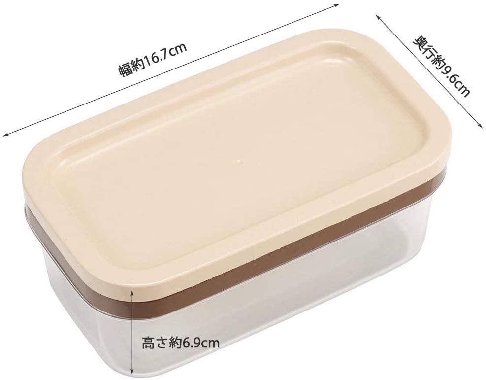 貝印(かいじるし)バターケース FP5150の商品画像5