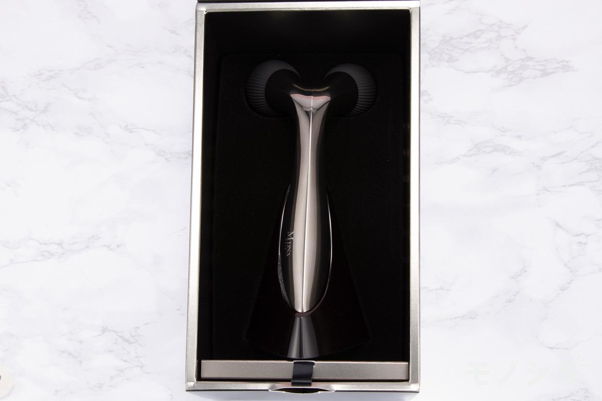 MDNA SKIN(エムディーエヌエースキン) オニキスブラックの商品画像2