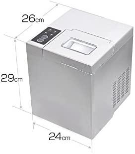 THANKO(サンコー) 卓上小型製氷機 IceGolon DTSMLIMAの商品画像8