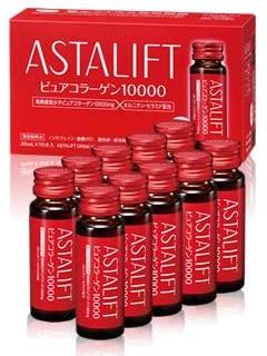 ASTALIFT(アスタリフト) ピュア コラーゲン 10000の商品画像